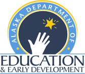 Alaska Dept of Education Icon